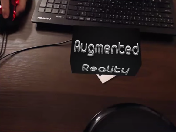 Augmented Reality Tutorial No. 3: Adding Textures on 3D Models for Proper Augmentation