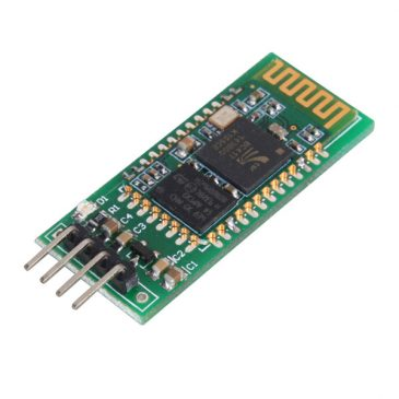 Arduino and Bluetooth HC-06 HC-05