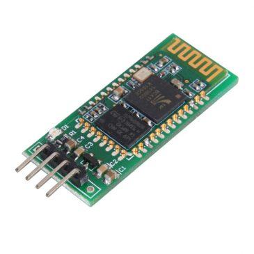 Arduino and Bluetooth HC-06 HC-05