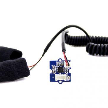 Arduino and Galvanic Skin Response (GSR) Sensor